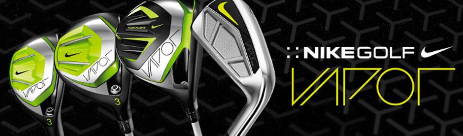 Nike Vapor Range