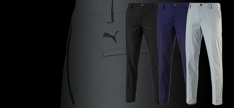 Puma Golf - Trousers Background Image