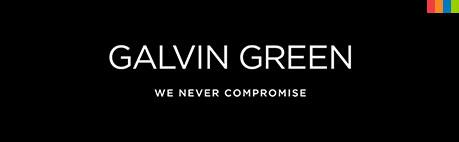 Galvin Green Header