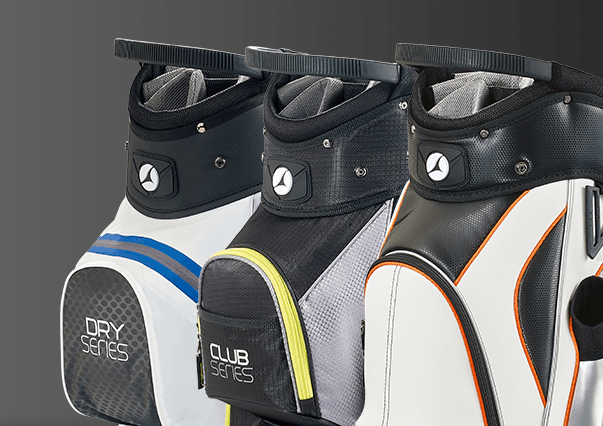 Motocaddy Golf Bags