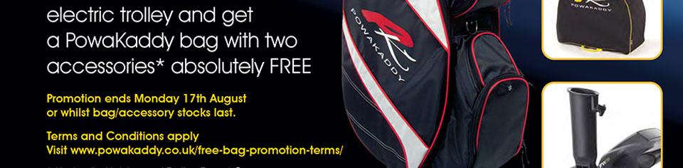 Free Bag Offer 4