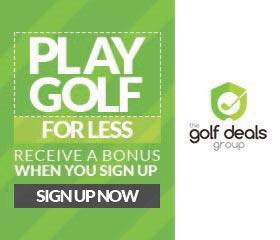 Golf Deals Group banner