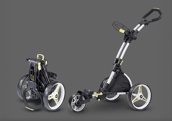 Motocaddy Push Trolleys