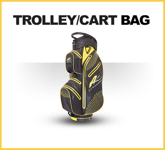 Powakaddy Trolley Cart Bags