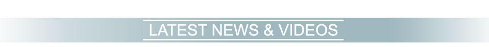 Latest News & Videos