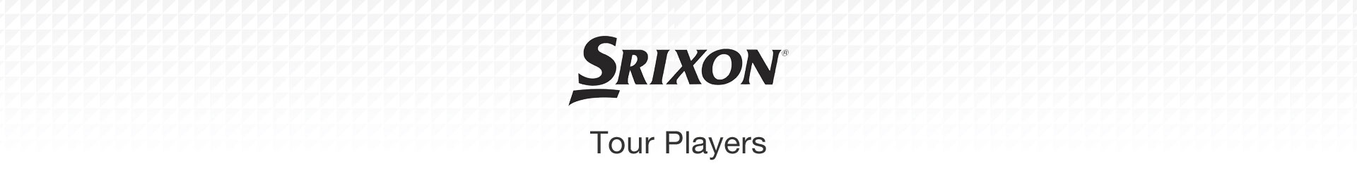 Srixon Tour Players