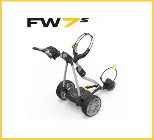 Powakaddy Fw7