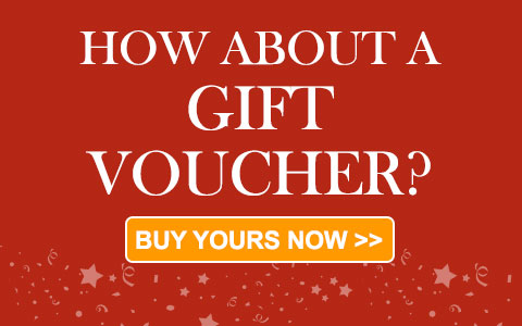 Christmas Info Gift Voucher