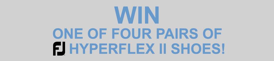 Hyperflex II Footjoy Competition