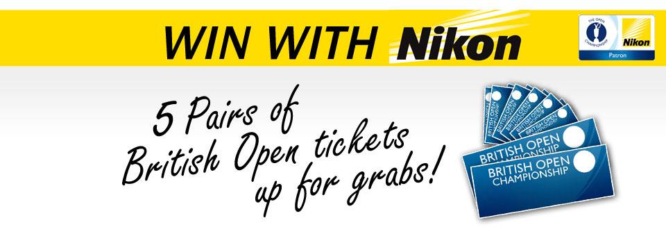 Win with Nikon