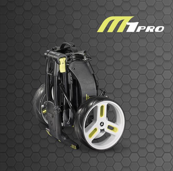 Motocaddy M1