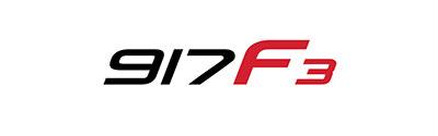 Titleist 917 F3 Logo