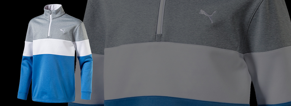 Puma Golf - Sweatshirts