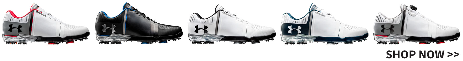 UnderArmour Jordan Speith One Competition
