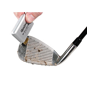 Golf Club Cleaning Aids