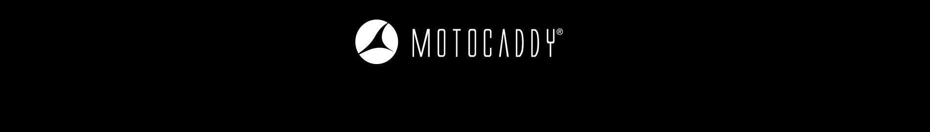 Motocaddy Footer