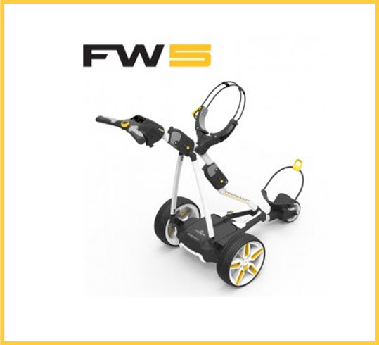 Powakaddy FW5