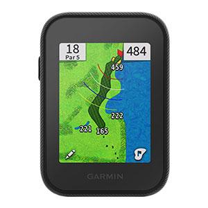 GPS/Rangefinders
