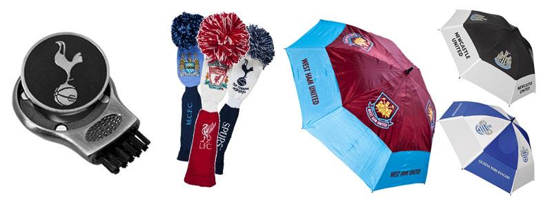 Premier league accessories