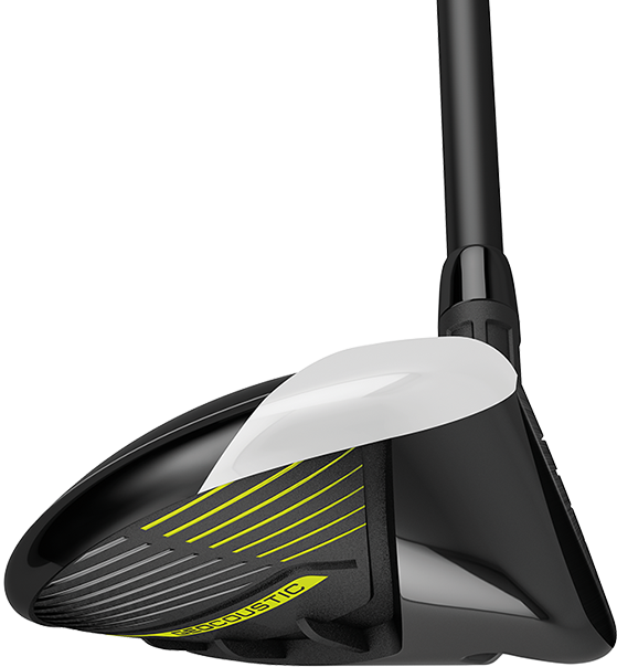 DESIGNED FOR FEEL AND PLAYABILITY