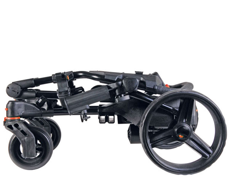 Coaster Quad Brake