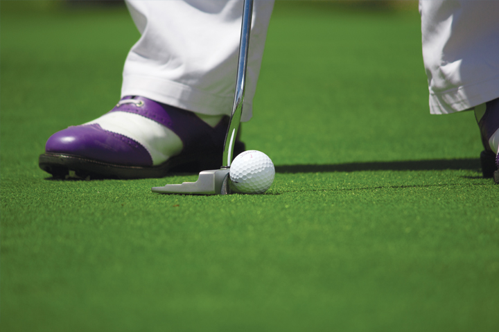 Male golfers with a good chance to win a medal in Rio 2016