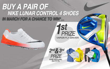 Nike Lunar Competition