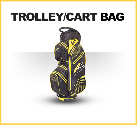Powakaddy Trolley Cart Bags