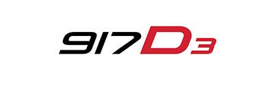 Titleist 917 D3 Logo