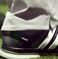 Inside the adipower boost - Video
