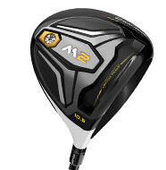 Review: TaylorMade Golf M2 Driver, Woods & Irons