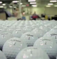 What goes into the making of a Titleist?- Video