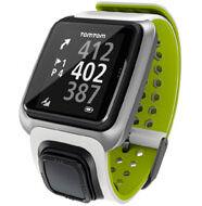 Review: TomTom Golfer GPS Watch