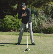 30 Seconds To Better Golf With Callaway | Square Up For Big Drives -Video