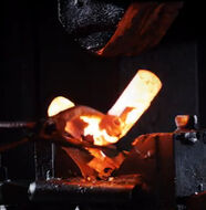 TaylorMade Golf present the P770 | The Forging Process -Video