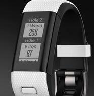 Garmin Approach X40 GPS Golf Band -Video
