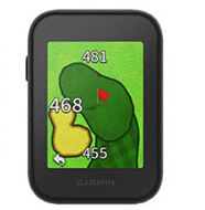 Garmin announces Approach G30 handheld