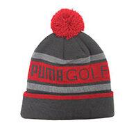 Review: PUMA Golf Pom Beanie