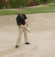 Callaway U.S. Open Golf Tips | Get Out of the Fairway Bunker -Video