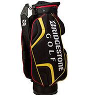 Review: Bridgestone Golf Cart Bag
