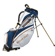 Review: Wilson Staff Nexus Stand Bag