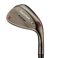 TaylorMade Golf Milled Grind Bronze Wedge