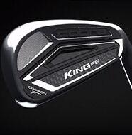 Video: Cobra Golf KING F8 Iron Tech