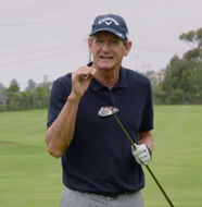 30 Seconds To Better Golf With Callaway | Fairway Wood From the Rough -Video