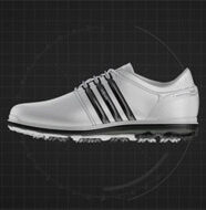 The adidas Golf pure 360 Golf Shoe -Video