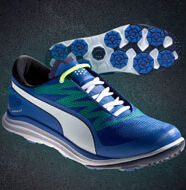 Review: New PUMA Golf BioDrive Footwear
