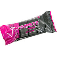 Review: Compete Energy Bites