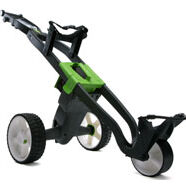 Review: GoKart Automatic and Manual golf trolleys roll into OnlineGolf