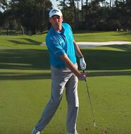 Callaway Golf Tips | How to Flight Your Short Irons -Video
