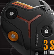 Cobra KING F7 Driver | KING Crusher -Video